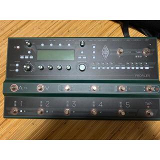 コルグ(KORG)のkemper profiler stage(エフェクター)