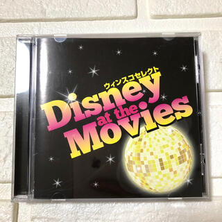 ディズニー(Disney)のウィンスコセレクト Disney at the Movies (クラシック)