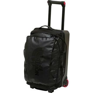 ザノースフェイス(THE NORTH FACE)の新品未使用 ノースフェイスキャリーバッグ40ℓ(トラベルバッグ/スーツケース)