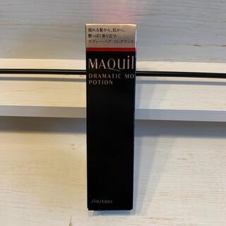 マキアージュ(MAQuillAGE)のマキアージュ ドラマティックムードポーション 35ml(香水(女性用))