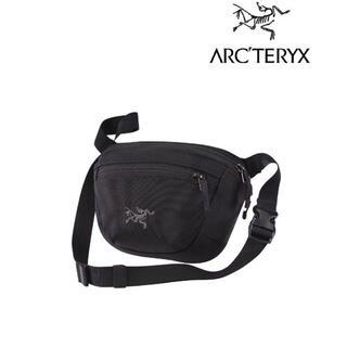 アークテリクス(ARC'TERYX)の✨新品②✨アークテリクス マカ2 ショルダーバッグ(ボディバッグ/ウエストポーチ)