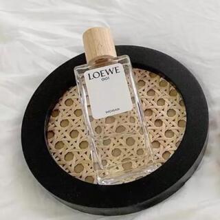 ロエベ(LOEWE)のインテリア ガラス小瓶 フラワーベース(花瓶)