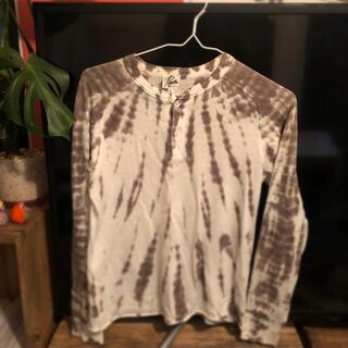 ニードルス(Needles)のニードルス ロンT (Tシャツ/カットソー(七分/長袖))