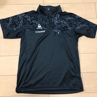 le coq sportif - ルコック サイズL トレーニングウェア 上下 半袖 短パンセット