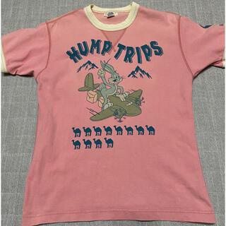 トイズマッコイ(TOYS McCOY)のトイズマッコイ Tシャツ サイズS(Tシャツ/カットソー(半袖/袖なし))
