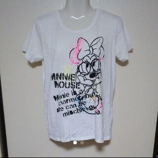 ディズニー(Disney)のディズニー Tシャツ(*´-`*)(Tシャツ(半袖/袖なし))