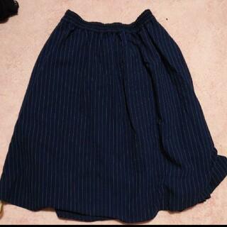 ロングスカート(*´-`*)(ロングスカート)