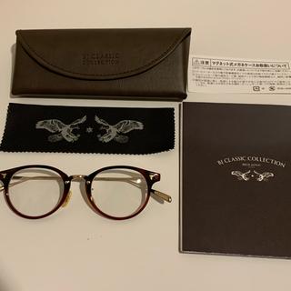 アヤメ(Ayame)のBJ Classic Collection COM510NT ケース無し(サングラス/メガネ)