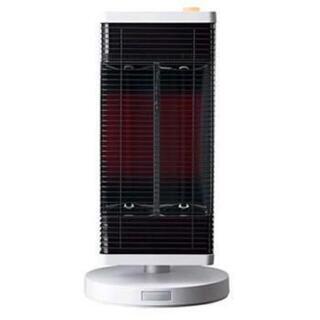 ダイキン(DAIKIN)の新品未開封 DAIKIN セラムヒート cer11ws-w(電気ヒーター)