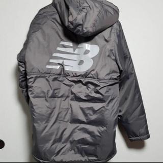 ニューバランス(New Balance)のNB ニューバランス ハーフコート XLサイズ 新品タグ付き(ウェア)
