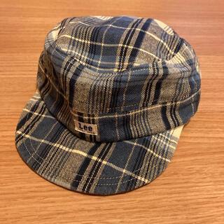リー(Lee)の©︎様専用 Leeブランド 帽子 52cm(帽子)