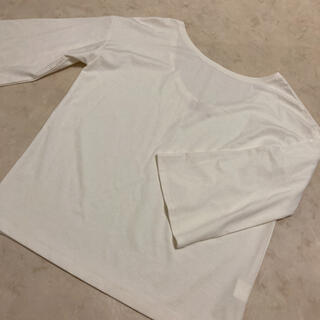 スピックアンドスパン(Spick and Span)のスピックアンドスパン ロンT(Tシャツ(長袖/七分))