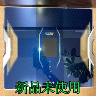 タニタ(TANITA)のタニタ 体重計 体組成計 インナースキャンデュアル RD-910(体重計/体脂肪計)
