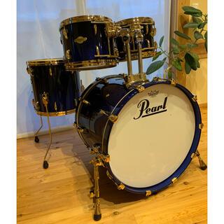 Pearl MRP Masters Premium Maple ドラム セット(セット)
