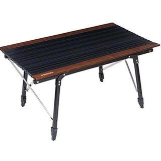 プリムス(PRIMUS)のほぼ新品 プリムス アジャスタブルテーブル S(テーブル/チェア)