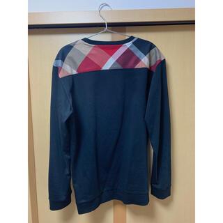 ブラックレーベルクレストブリッジ(BLACK LABEL CRESTBRIDGE)のBLACK LABEL T-shirts(Tシャツ/カットソー(七分/長袖))