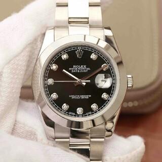 トリプルエー(AAA)の【新作】☆即購入!! ☆ロレックス☆自動卷メンズ 腕時計☆A6(腕時計(アナログ))
