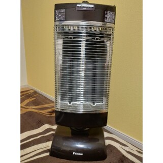 ダイキン(DAIKIN)のダイキン遠赤外線暖房機 セラムヒート 室内用(電気ヒーター)