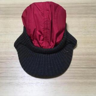 マンシングウェア(Munsingwear)のマンシングウェア メンズ 帽子 キャップ(キャップ)