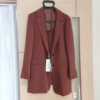 スーツカンパニー(THE SUIT COMPANY)の【新品】タグあり The Suit Companyジャケット(テーラードジャケット)