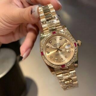 トリプルエー(AAA)の【新作】☆即購入!! ☆ロレックス☆自動卷メンズ 腕時計☆A9(腕時計(アナログ))