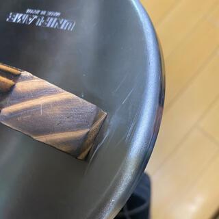ユニフレーム(UNIFLAME)のユニフレームキャンプ羽釜3号焚(調理器具)