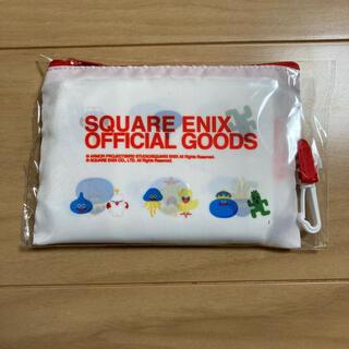 スクウェアエニックス(SQUARE ENIX)のスクエアエニクス エコバッグ ★新品未使用★(エコバッグ)