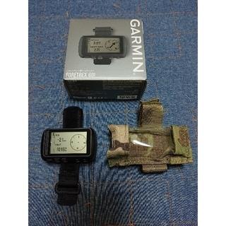 ガーミン(GARMIN)のGARMIN FORETREX 601 GPS 日本語版 正規品(その他)