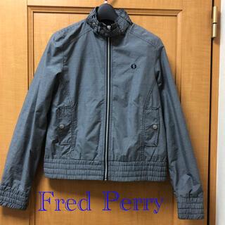 フレッドペリー(FRED PERRY)のfred perryジャンバー(ブルゾン)
