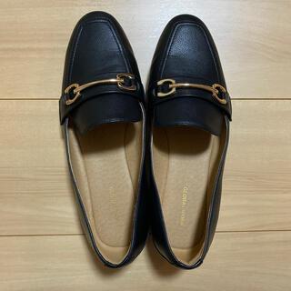 グローバルワーク(GLOBAL WORK)のビット付きローファー(ローファー/革靴)