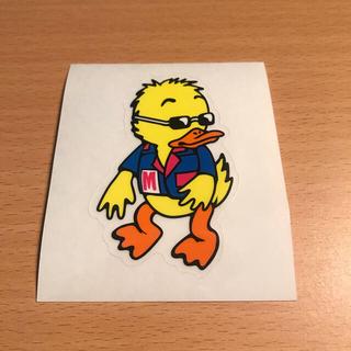 フラグメント(FRAGMENT)の超希少 fragment duck ステッカー フラグメント  (その他)