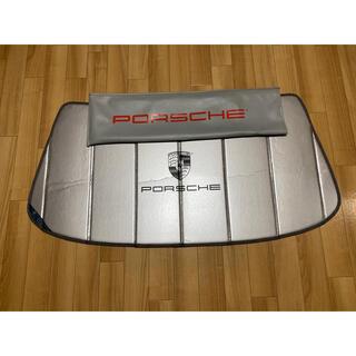 ポルシェ(Porsche)の【専用】ポルシェ 996 サンシェード(その他)