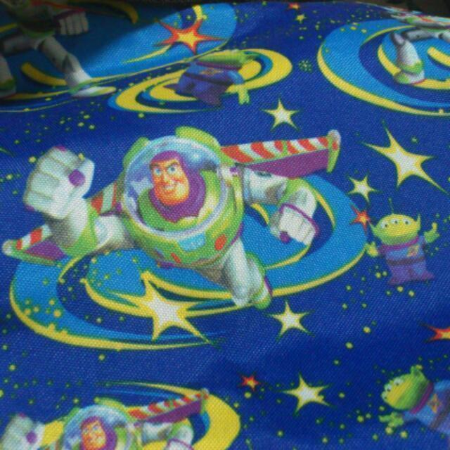 Disney(ディズニー)のトイストーリー☆ウエストポーチ  値下げ レディースのバッグ(ボディバッグ/ウエストポーチ)の商品写真