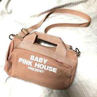 ピンクハウス(PINK HOUSE)のピンクハウス  ショルダーバッグ (ショルダーバッグ)