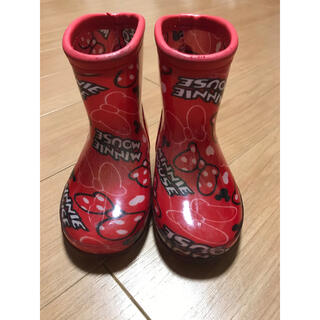 Disney - 長靴