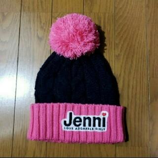 ジェニィ(JENNI)のJENNI ニット帽(帽子)
