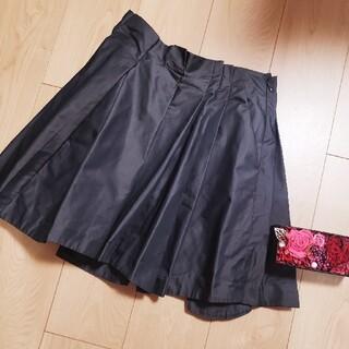 ジルサンダー(Jil Sander)の新品タグなし★ジルサンダー★デザインスカート(ミニスカート)