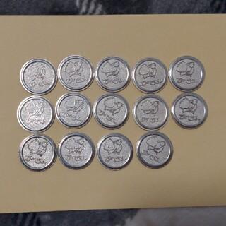 スカイラーク(すかいらーく)のすかいらーくガチャコイン 14枚セット(レストラン/食事券)