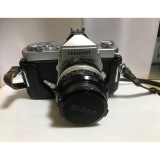Nikon - Nikon Nikomatt レンズ付き