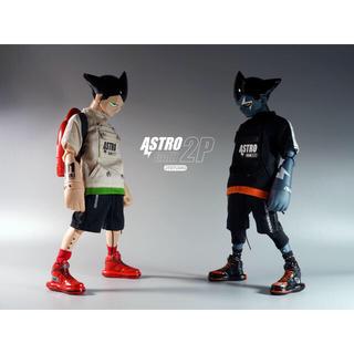 メディコムトイ(MEDICOM TOY)のJ.T Studio STREET MASK 鉄腕アトムフィギュアセット(アニメ/ゲーム)