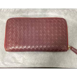 ツチヤカバンセイゾウジョ(土屋鞄製造所)の土屋鞄 長財布 メッシュファスナーウォレット(長財布)