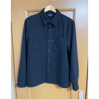 アーペーセー(A.P.C)のapc アーペーセー ウールシャツ(シャツ)