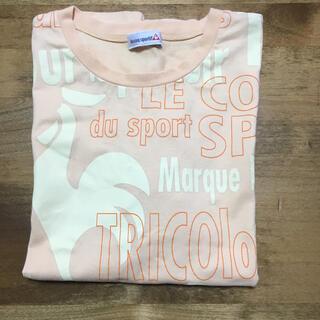 ルコックスポルティフ(le coq sportif)の★ルコックTシャツ★(Tシャツ(半袖/袖なし))