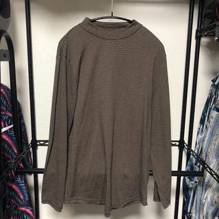 ステュディオス(STUDIOUS)のLUI'S ルイス ボーダーシャツ(Tシャツ/カットソー(七分/長袖))