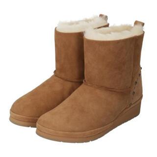 サヴァサヴァ(cavacava)の新品✨タグ付き♪定価21780円 ブーツ 22.5〜24.5センチ 大特価‼️(ブーツ)
