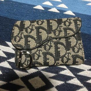 クリスチャンディオール(Christian Dior)のDior カードケース(名刺入れ/定期入れ)