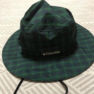 コロンビア(Columbia)のColumbia⭐︎ハット 帽子 アウトドア(ハット)