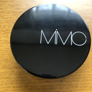 MiMC ミネラルモイストパウダーファンデーション