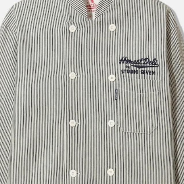 三代目 J Soul Brothers(サンダイメジェイソウルブラザーズ)のguスタジオセブン ジャケット メンズのジャケット/アウター(Gジャン/デニムジャケット)の商品写真