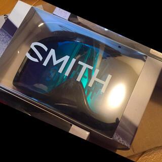 スミス(SMITH)のSMITH Frontier ゴーグル 新品(アクセサリー)